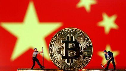 China prohíbe actividades relacionadas con criptomonedas y sacude el mercado de divisas digital