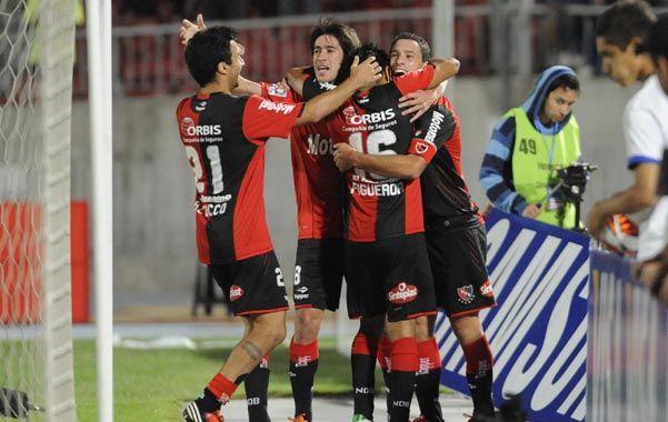 Newells recibe a Deportivo Lara con la necesidad de ganar para viajar a Asunción con amplio margen de pasar a octavos.