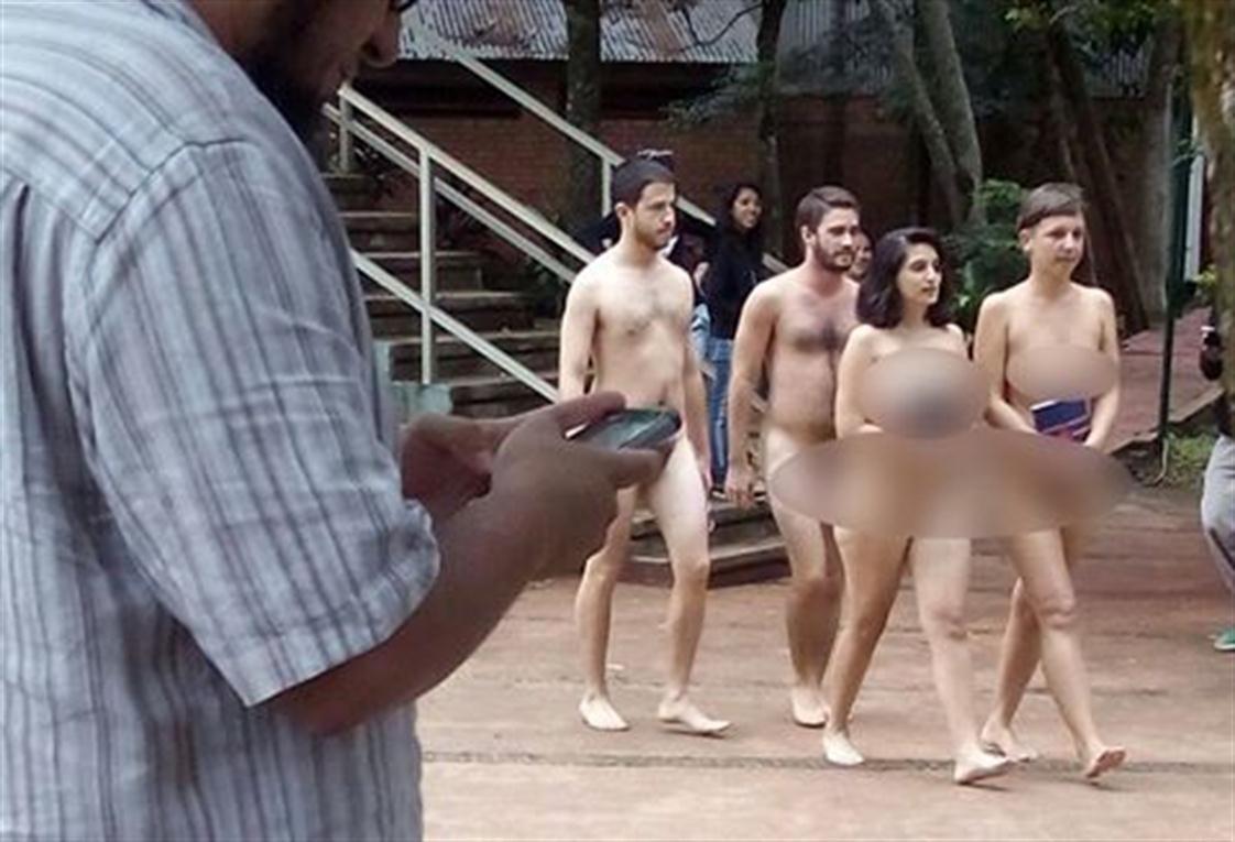 """Desnudos. """"Arte y desnudez van de la mano"""""""