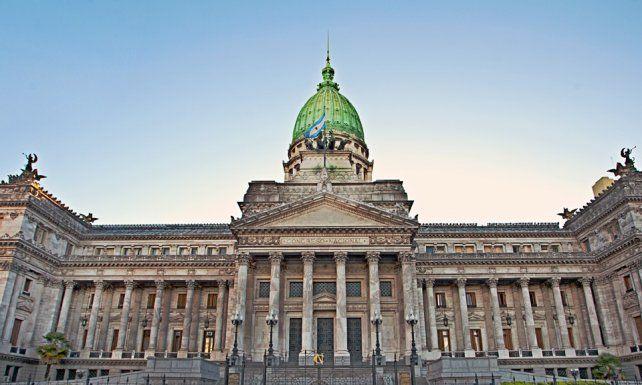El Congreso de la Nación analizará el presupuesto del gobierno de Alberto Fernández para el año próximo.