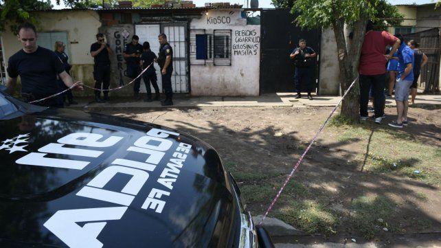 Al 20 de agosto de 2016 la tasa de esclarecimiento de los crímenes se elevaba en Rosario al 62% de los casos.