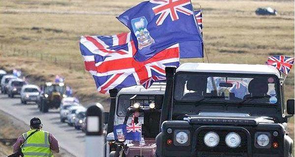 Es un escándalo que el Reino Unido invoque la libre determinación de los malvinenses