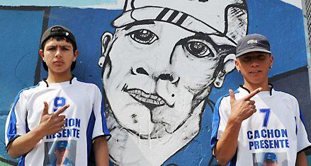 Santa Lucía, el barrio dominado por una guerra entre bandas armadas