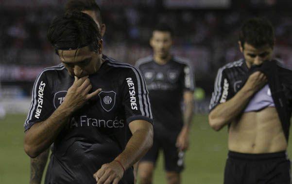 Estudiantes terminó con un invicto de 31 partidos que tenía el elenco de Núñez.