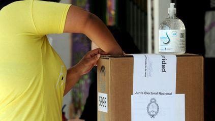 Los contagios de coronavirus no aumentaron con la realización de las elecciones primarias