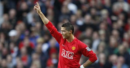Cristiano Ronaldo, el mejor jugador del año según el diario uruguayo El País