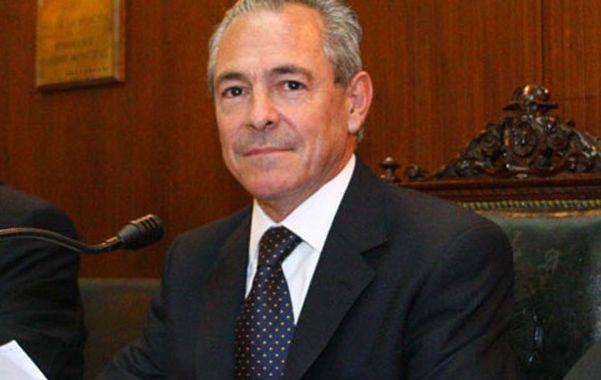 Acuerdo. Mario Barletta tendrá la tarea de posicionar a la UCR provincial.