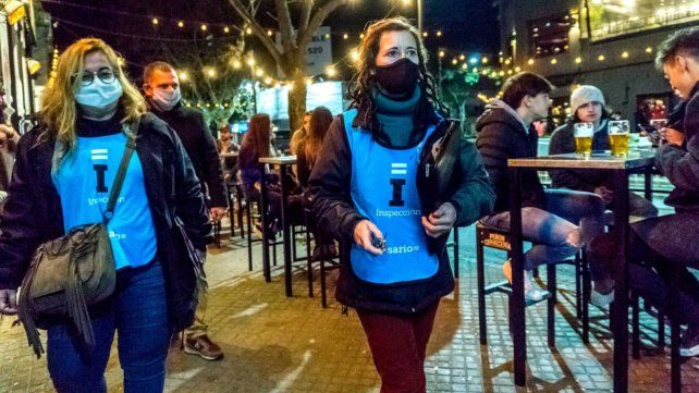 En Pichincha los bares, restaurantes, cervecerías y heladerías quieren abrir una hora más