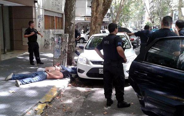 Fernández dijo que los gobiernos de Néstor y Cristina Kirchner fueron los únicos que detuvieron bandas narcos en el país.