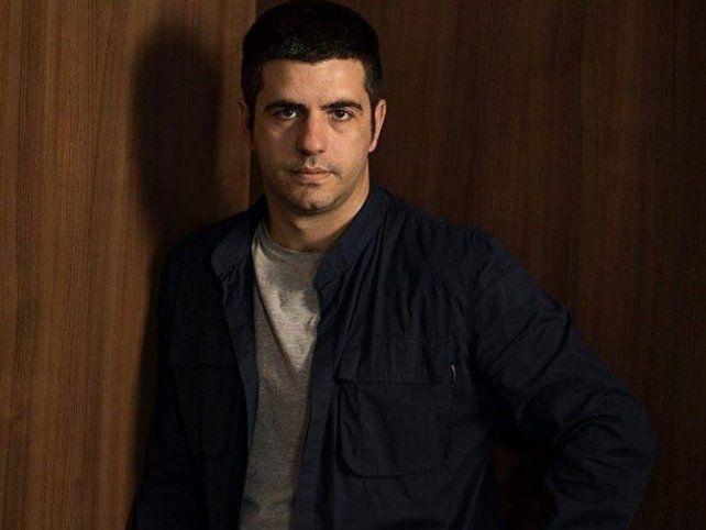Marco Caponi denunció a la productora de Suar por deuda salarial