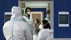 coronavirus: rosario notifico 259 casos nuevos de los 1.171 que informo la provincia de santa fe