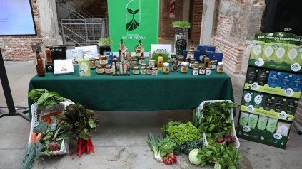 Lanzan el ciclo Mercados y ferias gastronómicas locales en el patrio de El Molino