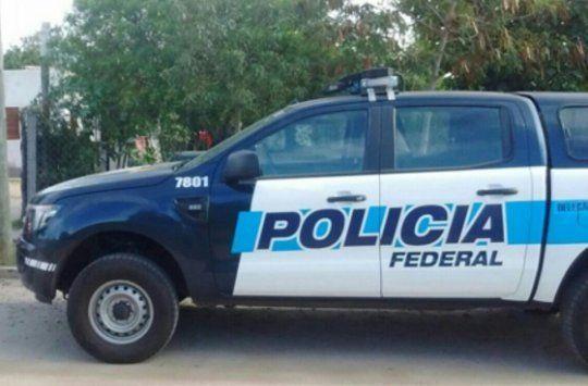 Tres policías de la Federal fueron procesados por estar acusados de proteger a narcotraficantes. (Foto de archivo)