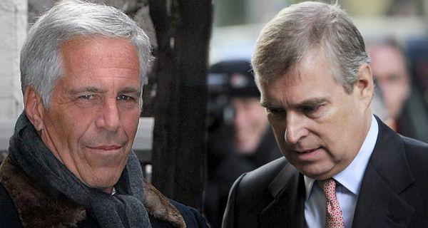 El príncipe Andrés, en el centro de un escándalo con un millonario pedófilo
