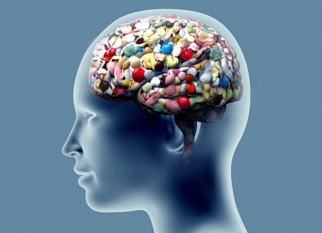 EMERGER: Prevención en consumo de psicofármacos