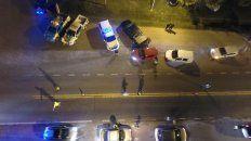 la provincia detecto a 44 conductores alcoholizados este viernes