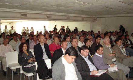 La Nación dio créditos a más de 170 empresas por 73 millones de pesos