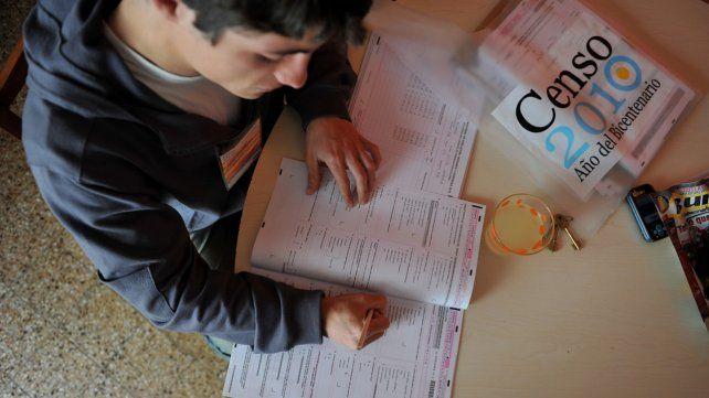 El censo del 2010 se realizó el 27 de octubre de 2010