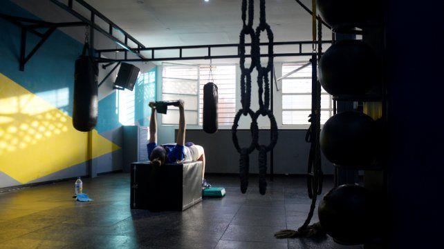 Desde el municipio aseguraron que no hubo clausuras ni denuncias por incumplimientos en gimnasios.