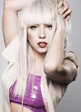 Lady Gaga podría actuar en Argentina en 2012