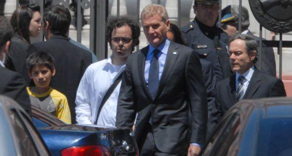 Según De Narváez, a la provincia de Buenos Aires la controlan las mafias