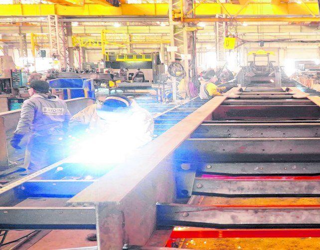 El Programa de Asistencia de Emergencia al Trabajo y la Producción (ATP) alcanzó en su cuarta ronda a prácticamente 10 mil empresas.