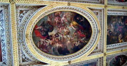Compran un boceto del pintor flamenco Rubens en u$s 20 millones
