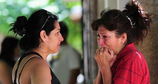 La policía investiga un posible pacto entre los dos chicos de la masacre de Mendoza