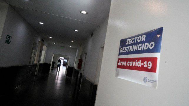 Coronavirus: Rosario reportó 806 casos nuevos de los 2.291 que notificó la provincia de Santa Fe