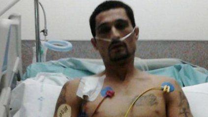 Sobre la hora. Jiménez había sido declarado muerto, pero de repente se despertó y se salvó de que le hicieran la autopsia.