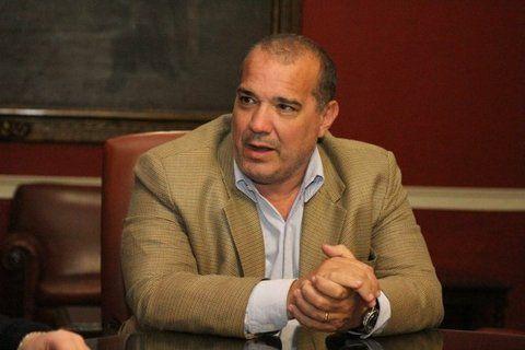 Julián Galdeano es titular del radicalismo provincial.