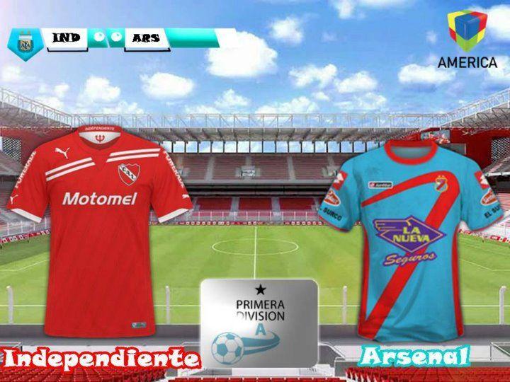 Independiente, golpeado tras el clásico, quiere ganarle a Arsenal para recuperarse