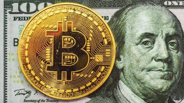 El bitcoin sigue en caída libre: perdió un 15 por ciento en 24 horas