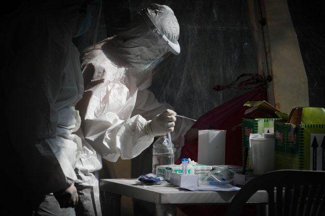 Un bebé de once meses murió de coronavirus en Pérez y es la víctima más joven de la provincia