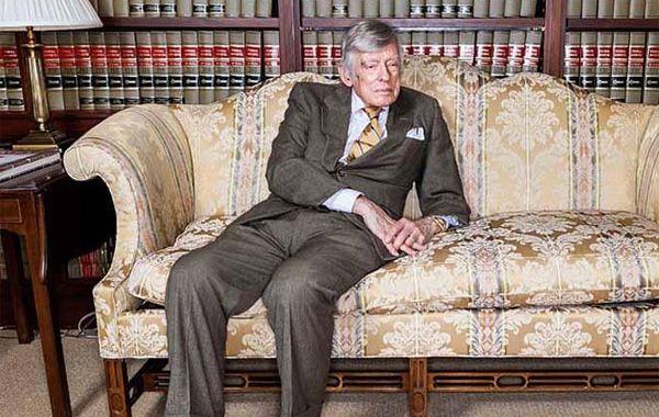 El juez de Nueva York Thomas Griesa