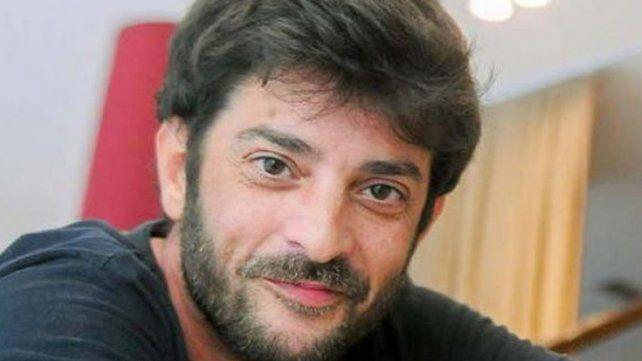 Pablo Rago fue acusado de abuso por una actriz