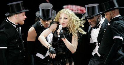Reprograman shows de Madonna: el de hoy pasa al viernes y el del sábado al lunes