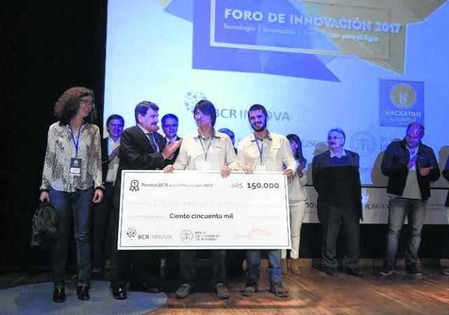 Premios BCR a la innovación