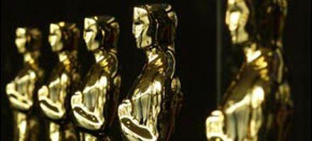 Arranca el escrutinio de la votación para los premios Oscar
