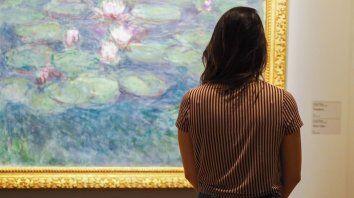 El arte como bienestar
