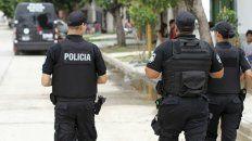 murio por coronavirus un policia del comando radioelectrico que tenia 52 anos