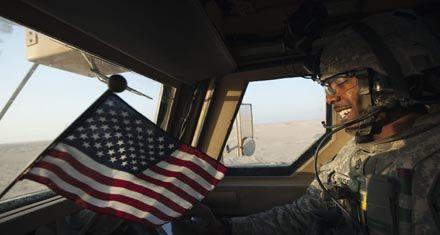 EEUU finalizó su retirada militar de Irak tras nueve años de guerra