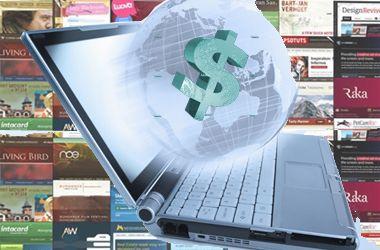 La publicidad por internet superará por primera vez a la gráfica en EEUU este año