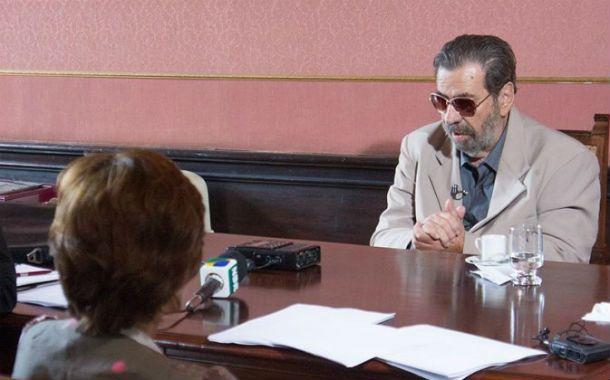Cruel testimonio. Malhaes admitió los crímenes de la dictadura de Brasil.
