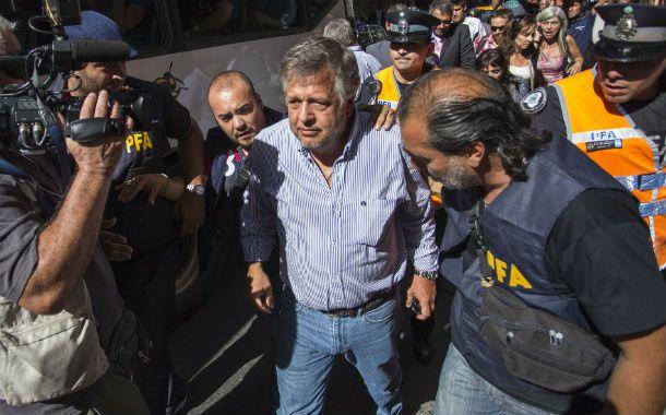 El fiscal federal reveló que habló con Nisman 48 horas antes de aparecer muerto en su domicilio.