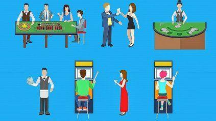 ¿Qué hace que un casino en línea sea famoso entre la gente de todo el mundo?