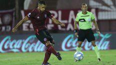 Lanús y San Pablo animarán otro duelo picante en la Copa Sudamericana.