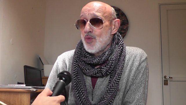 Murió el jefe comunal de La Vanguardia