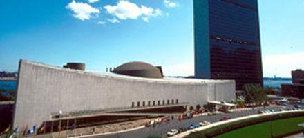 Para la ONU la economía mundial podría entrar en una profunda recesión