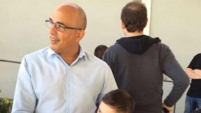 La muerte del docente Juan Carlos Chiocca sacudió a las comunidades educativas de las escuelas La Salle y Boneo.